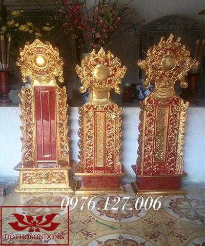 bài vị thờ ms08