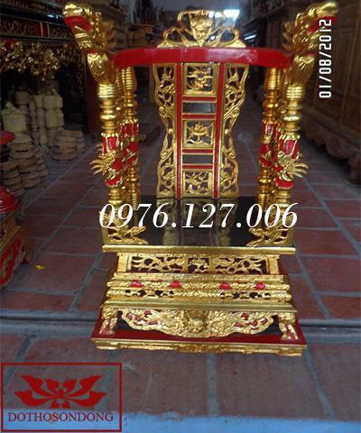 Ngai thờ 12