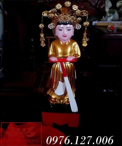 tượng cô ms10