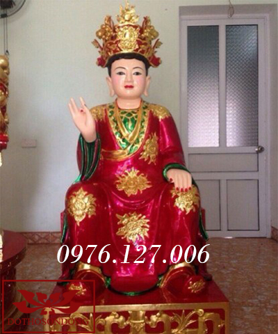 tượng mẫu thượng thiên 01