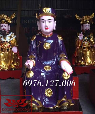 tượng ông hoàng bảy 01