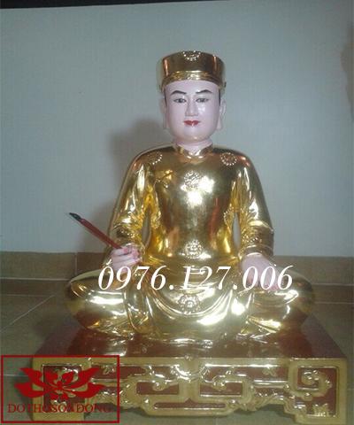 tượng ông hoàng mười 01