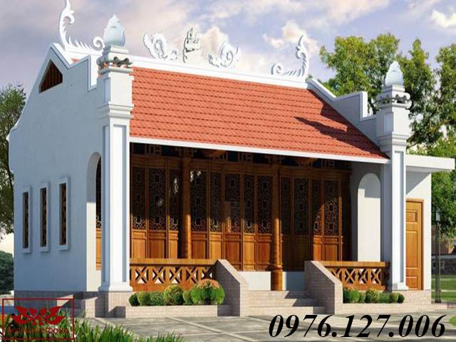 mẫu nhà thờ họ đẹp 19